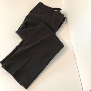 Gap True Straight pants size 10A Stretch